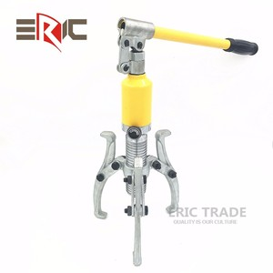 5 10 20 30 50 ton adjustable 2 or 3 Arm wheel gear puller tensioner tools hydraulic bearing puller