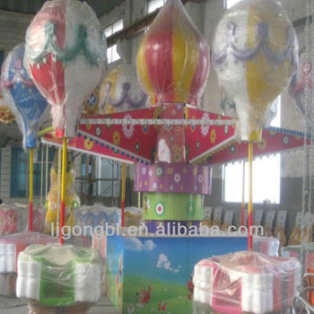 factory wholesale samba balloon rides as seen on TV
