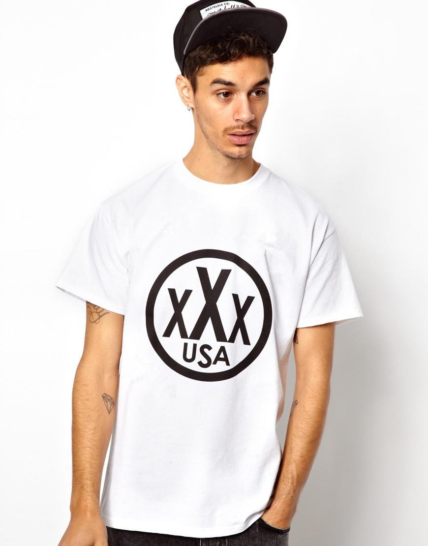 Continental Clothing T Shirts Bulk Tshirts Plain Cotton Tshirts ...