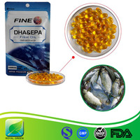 Some years factory Organic Raw materials Omega 3 Fish Oil