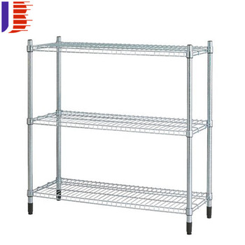 Light Duty Shelf/steel Mobile Restaurant Kitchen Stainless Steel ...
