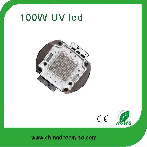 High Power Led 12v 10w Uv Led 395-400nm With Epileds Chip