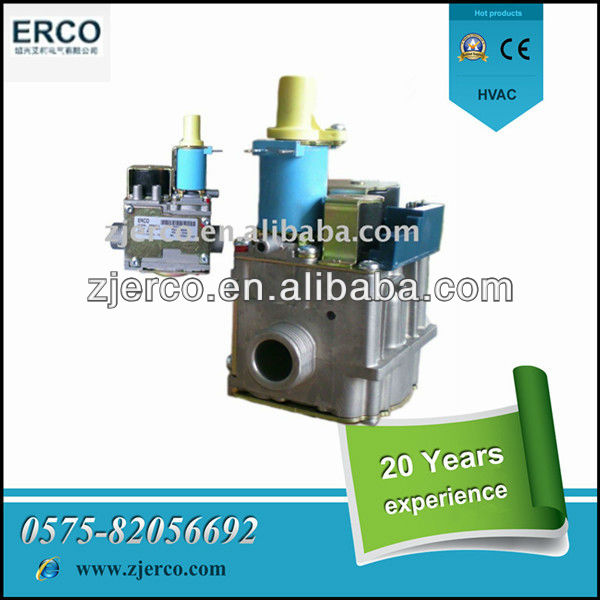 Proportional gas control valve(EBR2008)