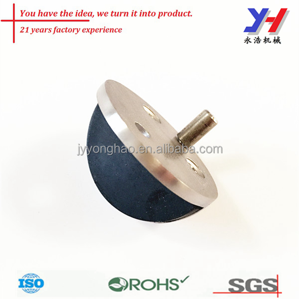 Factory Direct Supply Stainless Steel Precision Casting Door Stops