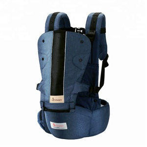 Convertible baby Carrier organic, infant Carrier shoulder / baby carrier newborn oem