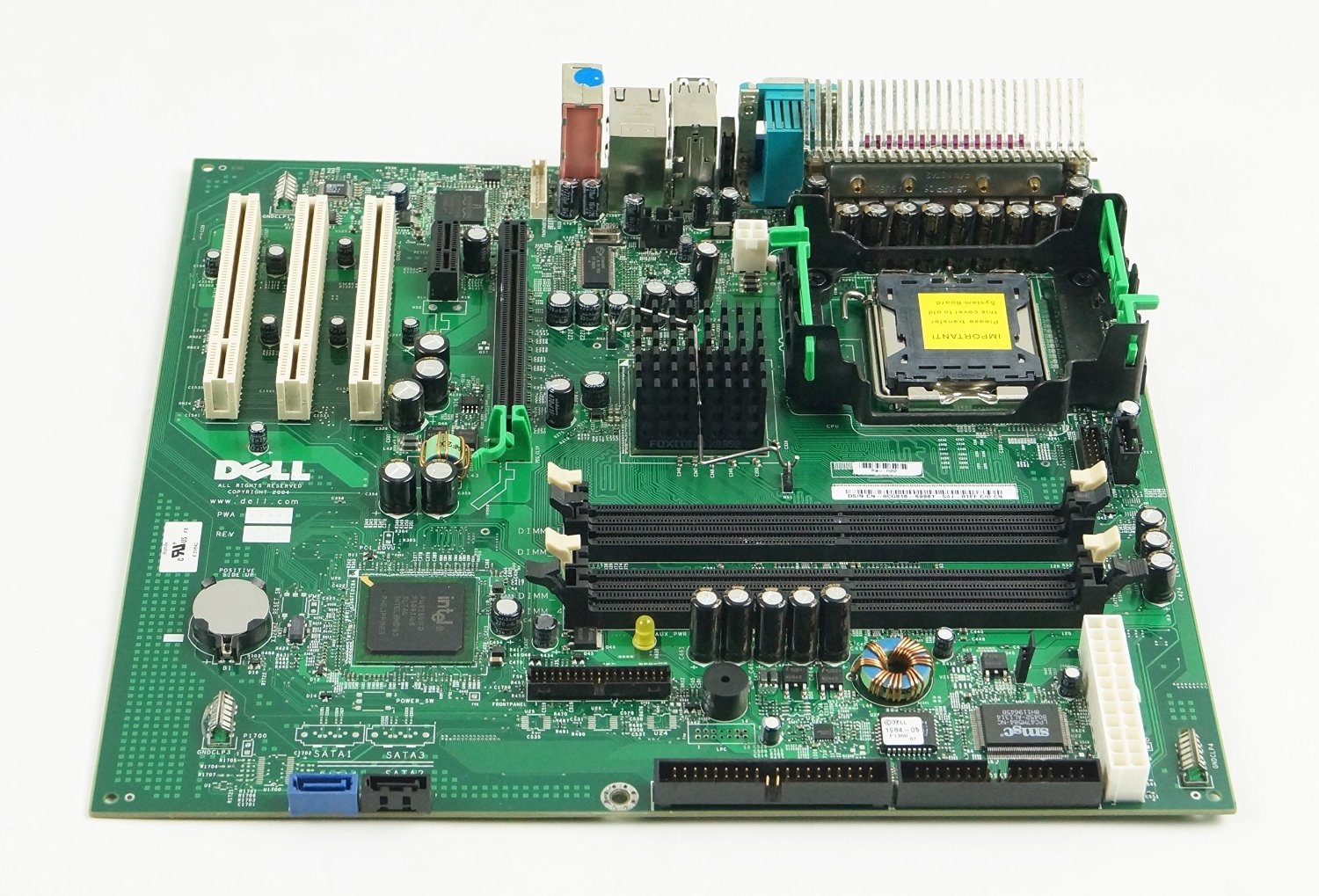 DELL GX280 CHIPSET DRIVER FOR WINDOWS