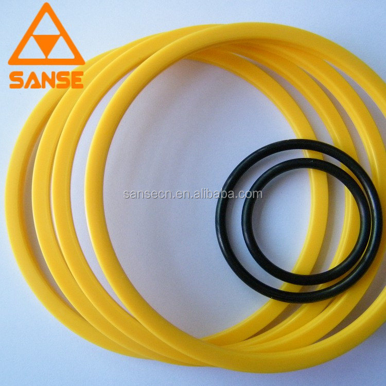 Factory direct sale Center joint seal kit /ROTARY SERVICE KIT/repair kit for all excavator machine