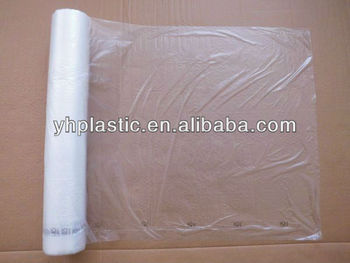Hdpe Transparent Plastic Food Film Sheet With Printing