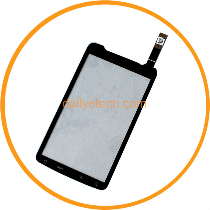 Original Touch Screen Digitizer For HTC Desire Z A7272 from Dailyetech