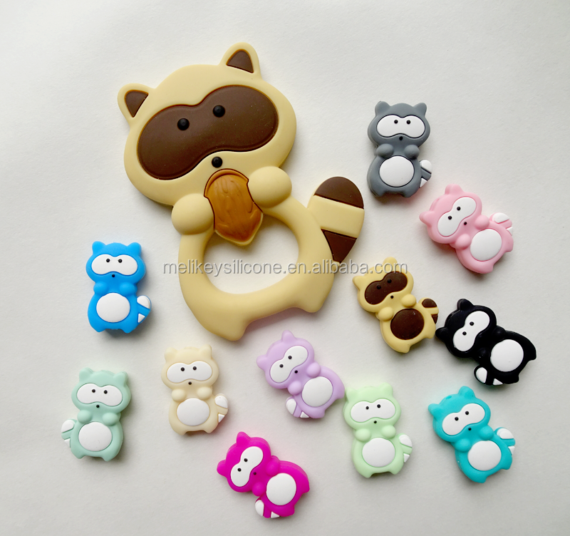 Wholesale Kids Bpa Free Silicone Baby Teether Silicone Teething Toy/Baby Teeth Toys