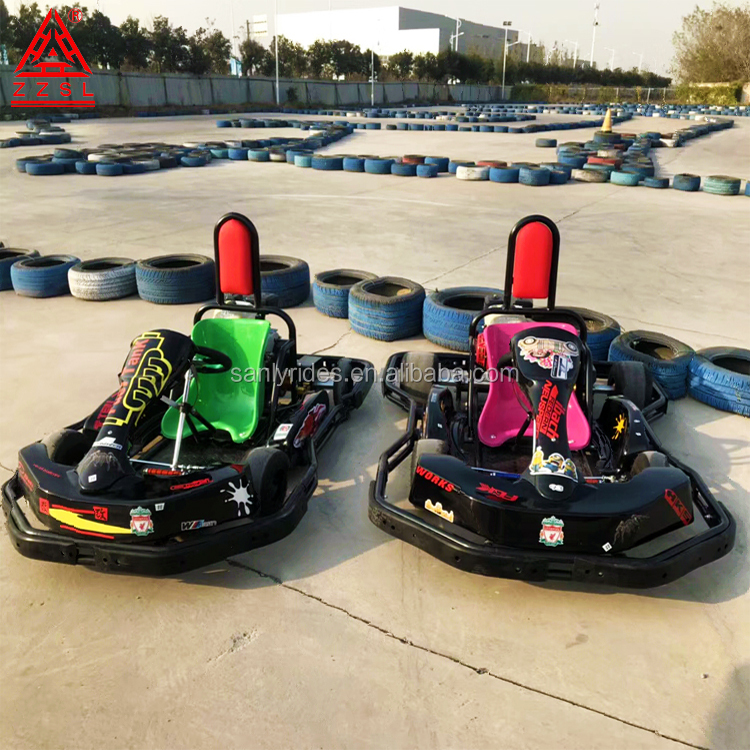 Kids Racing Go Karts For Sale Wholesale, Go Kart Suppliers - Alibaba