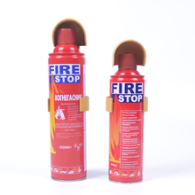 1000 ml Schiuma Spray <span class=keywords><strong>Aerosol</strong></span> Estintore/500 ml Mini Incendio Auto Stop