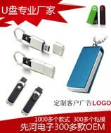 Topsale Promotional Gift mini metal portable usb hard disk