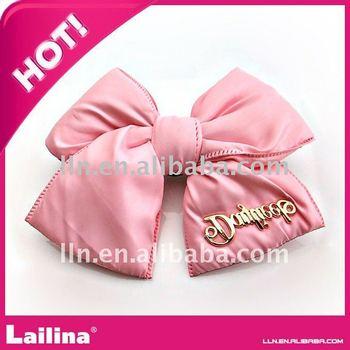 Fabric shoe flowershoe accessories bow shape pink color shoes clip fabric shoe flower shoe accessories bow shape pink color shoes clip mightylinksfo
