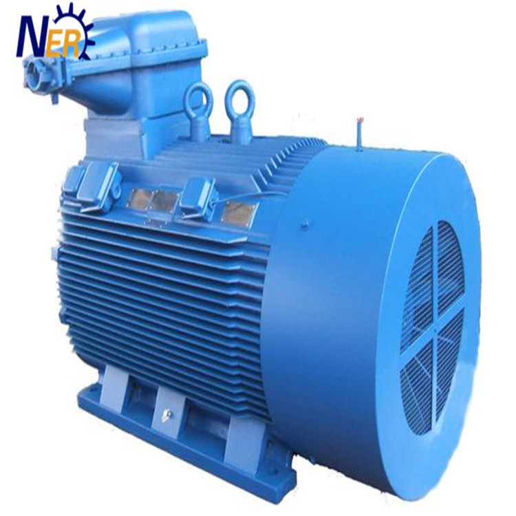 High power electric motor 200KW/350KW for Industrial Ultrasonic Cleaner