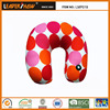 Fascinating DOTS Design Massage Neck Pillow