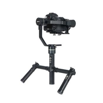 Professional 3 Axis Camera Gimbal Stabilizer For Video Shooting