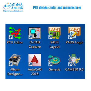 Pcb Design And Layout Wholesale, Pcb Design Suppliers - Alibaba