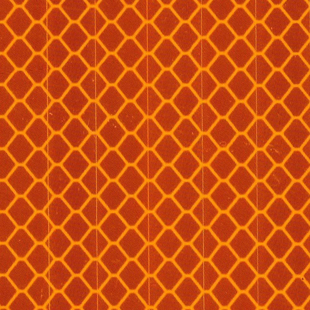 Super Intensity Grade Orange Reflective Sheeting