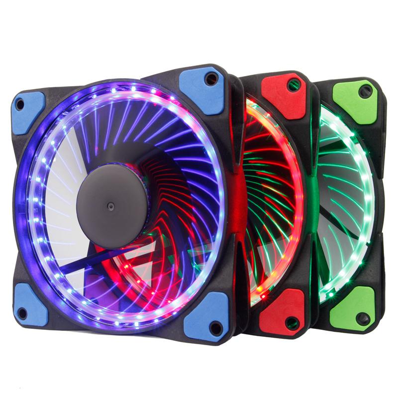 Gürültüsüz bir fan nasıl seçilir