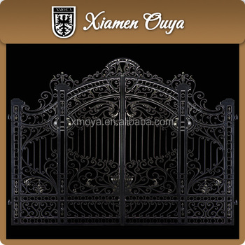 iron gate designs for homes. 2016 New Styles Wrought Iron Gate Design For Home  Buy