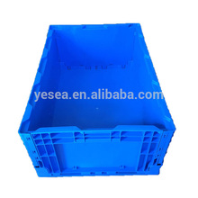 Durable Using Storage Plastic Tool Box Foldable Boxes