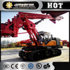 SANY Mine Drilling Rig SR200C construction tube well drilling rig hydraulic rotary drilling rig