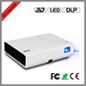 New! Ultra Short throw 3000 ANSI lumens USB DLP Projector 1080p HD Video audio 20000 hours 82-107 inch projection