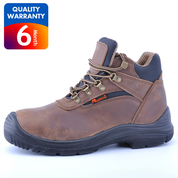Uk Safety Shoes Truck Driver Shoes