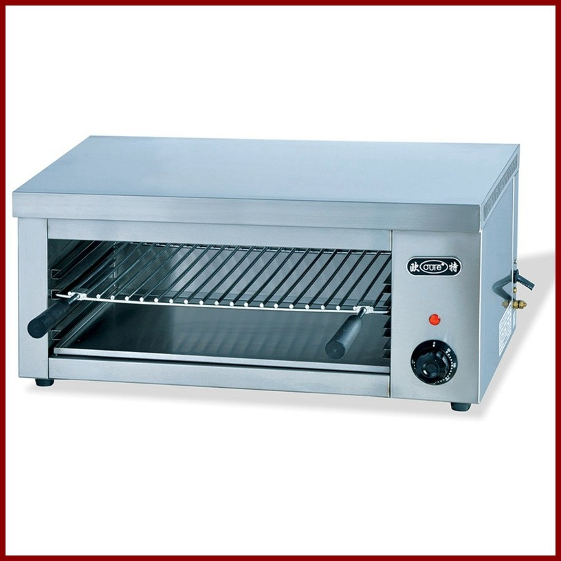 Kitchen Equipment Electric Hanging Salamander Baking Oven(ot 936)   Buy  Electric Oven,Salamander,Electric Baking Oven Product On Alibaba.com