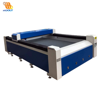 Factory Price Mica Plate Fiberboard Beaverboard Fabric Plywood Co2 Laser  Wood Cutting Machine Price 1325 Wood Cutting Machine - Buy Laser Cutting
