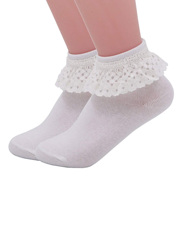 bcd176ab6 Get Quotations · YASIDI 2Pairs Women Socks