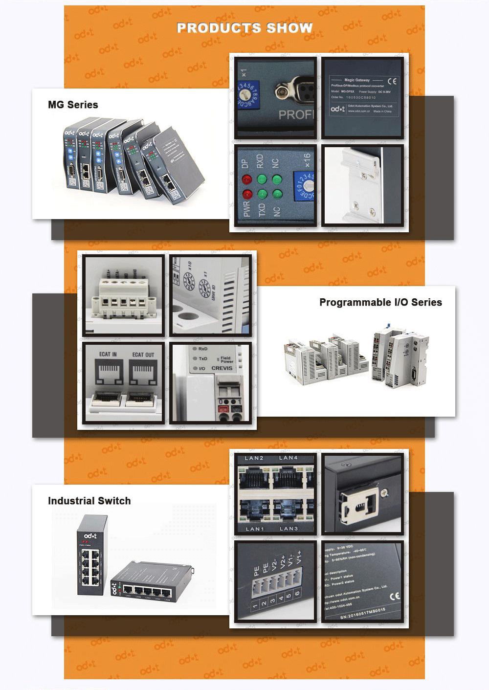 S7 protocol description