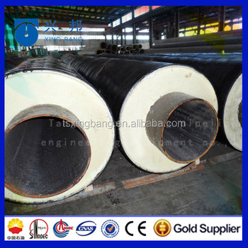 Heat resistance aluminum foil cladding rock wool for Rockwool pipe insulation prices