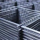 manufacturer BRC A6 size concrete masonry net/Concrete Reinforcing Steel Bar Galvanized Welded Wire Mesh