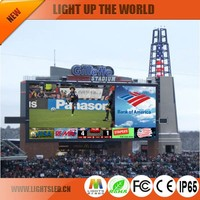 P5 Used LED Sign Outdoor Waterproof LED Advertising Panels 4X3 LED Display Board, HD LED Display Screen