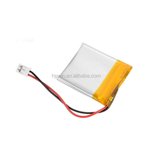 UN 38 3 MSDS KC lithium li-polymer battery 3.7v 300mah lipo battery 3.7v 300mah 302530