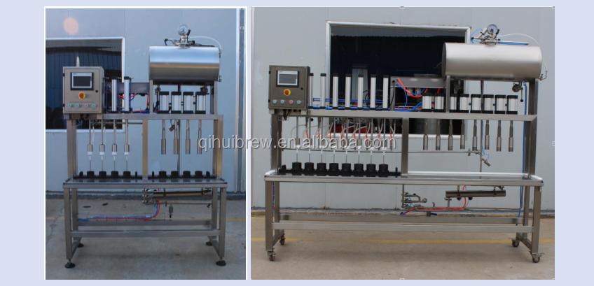 Wine making machine fermentation tank for sale