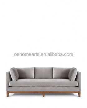 Sf00036 New Design Hot Sale Standard Size Wholesale Italian Sofa ...