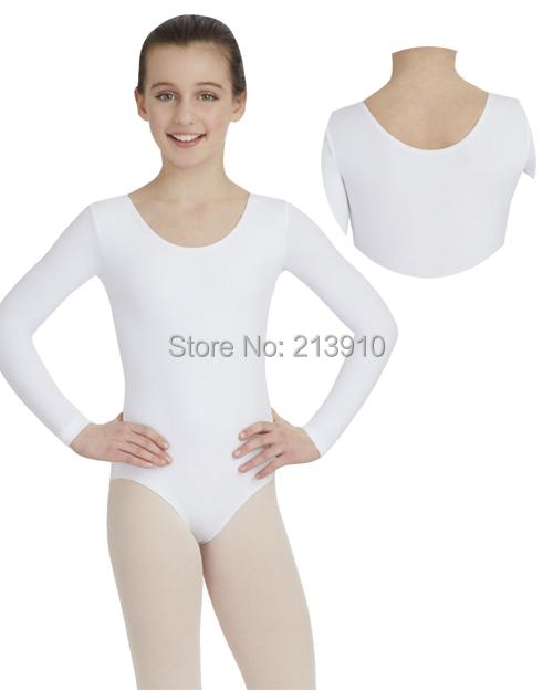 f7f4bd2037c6 Cheap Little Girl Ballet Leotards