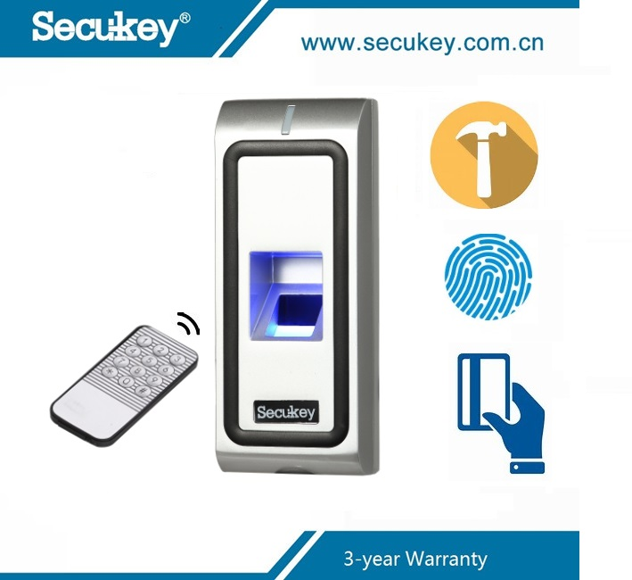 Secukey Hot Sale 500DPI biometric identification devices