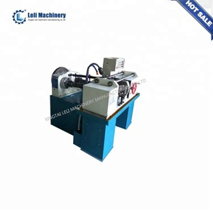 Threading rolling machine manufacture in China