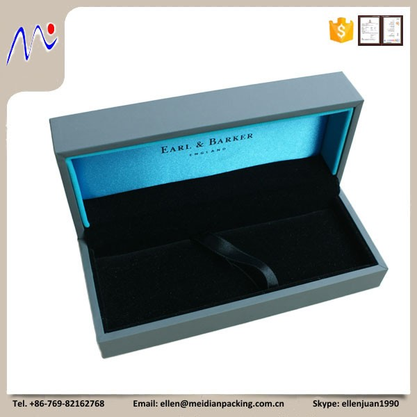 Wholesale Wooden Fountain Pen Display Box