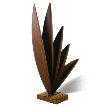 new modern deign customized metal art deco of gardening
