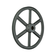 China supplier high quality AK v belt cast iron pulley