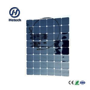 China best pv supplier 150w flexible rv solar panel kits