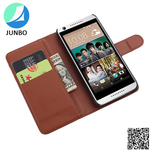 phone case for HTC Desire 626 wallet card holder flip leather case