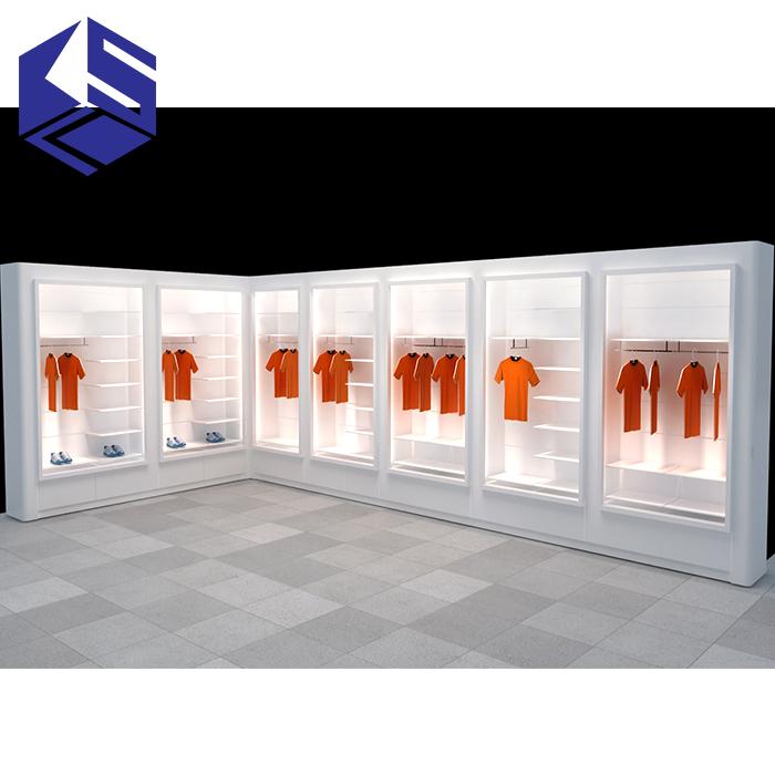 Kiosk Design Idea For Clothing Wholesale Idea Suppliers Alibaba