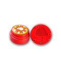Free sample whole musical funnal talking button for promotional gifts