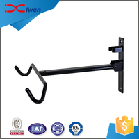 Dorm Garage Space Saver,Wall Hung Flip Up Bike,Bicycle Storage Hook Hanger Rack